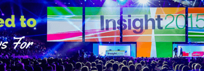 5 Need-to-Knows for Insight 2015