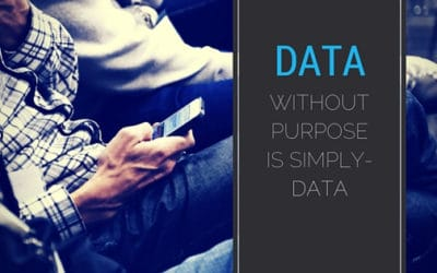Insight 2015 Recap: Data Without Purpose Is Simply Data