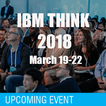 IBM Think 2018 Conference