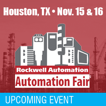 Rockwell Automation on the Move 2017