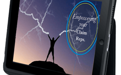 Empowering Your Claims Representatives
