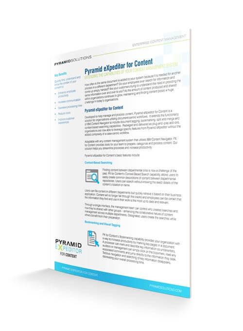 IBM Content Navigator Plugins