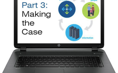 Making the Case in Claims Processing