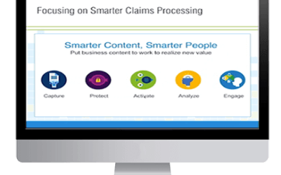 Focusing on Smarter Claims Processing
