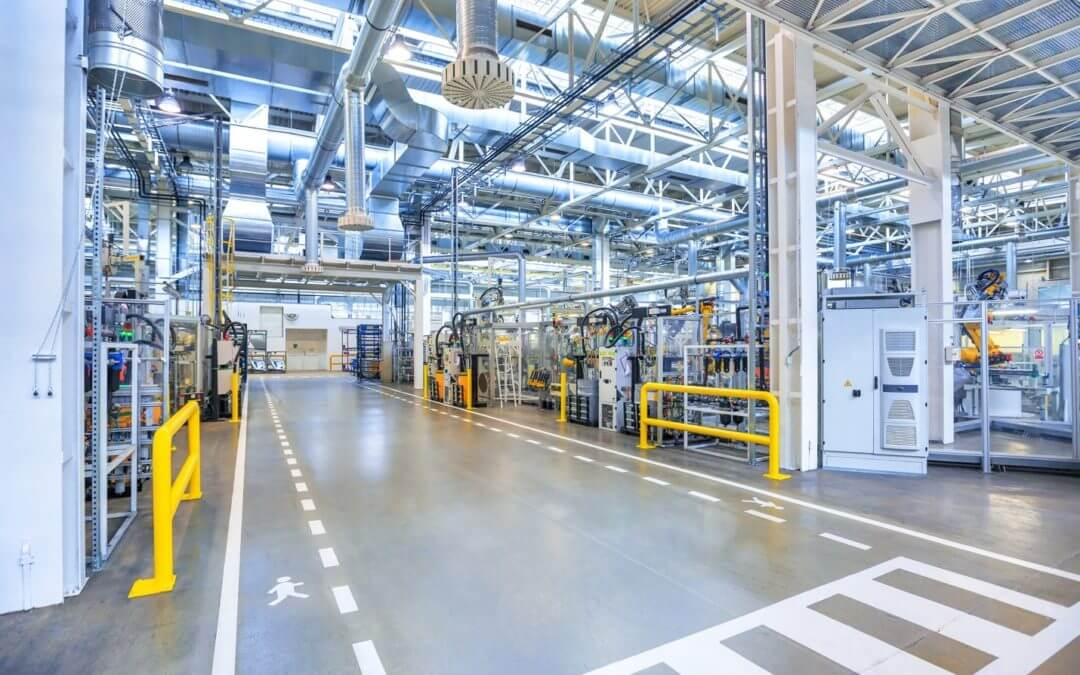 What is Intelligent Manufacturing?