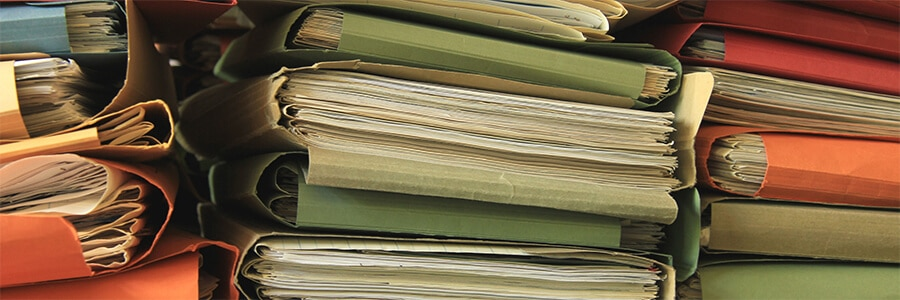 3 Reasons Why Guidewire ClaimCenter Needs a Document Management