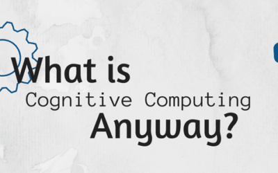 What is Cognitive Computing Anyway?