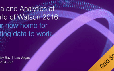 A New World Awaits at IBM World of Watson 2016
