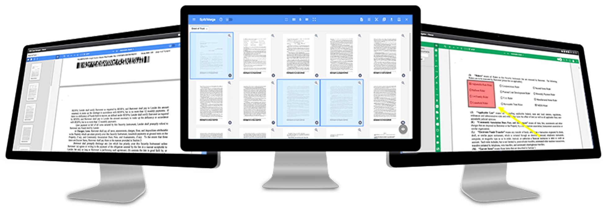 IBM FileNet document viewer