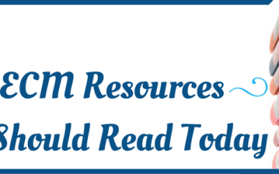 17 Enterprise Content Management Resources You Should Read Today