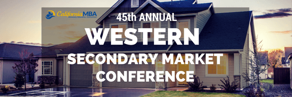 45th Annual Western Secondary Market Conference