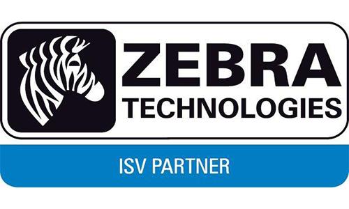 Zebra ISV Reseller Partner