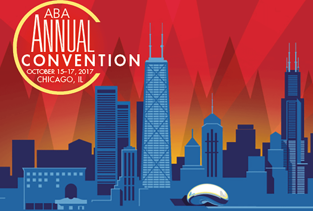 Turning Real Ideas into Actionable Solutions at the ABA Annual Convention