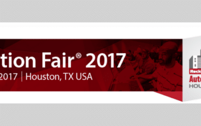 Rockwell Automation Fair 2017
