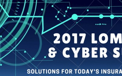 2017 LOMA Tech & Cyber Summit: Solutions for Today's Insurance Challenges