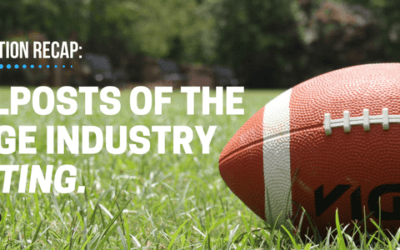 MBA Annual Convention Recap: The Goalposts of the Mortgage Industry Are Shifting. Are You?