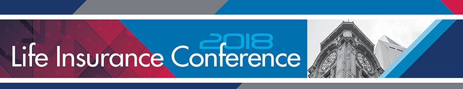New Tools for an Old Industry | Life Insurance Conference 2018