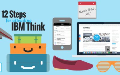Twelve-Step Guide for Attending IBM Think