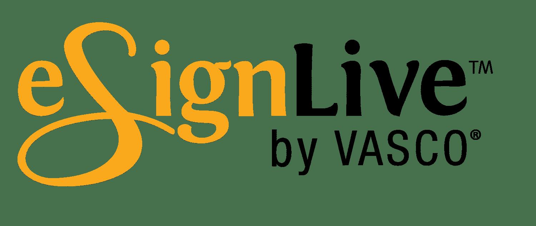 Esign Live Partner