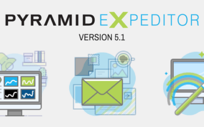 Pyramid eXpeditor 5.1 Release