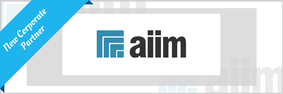 Joining a Global Community of Information Professionals: AIIM