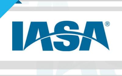Creating Progress by Sharing Knowledge | New Partnership With IASA