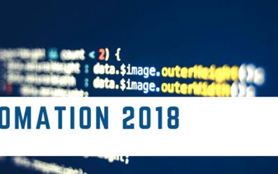 IBM Automation 2018