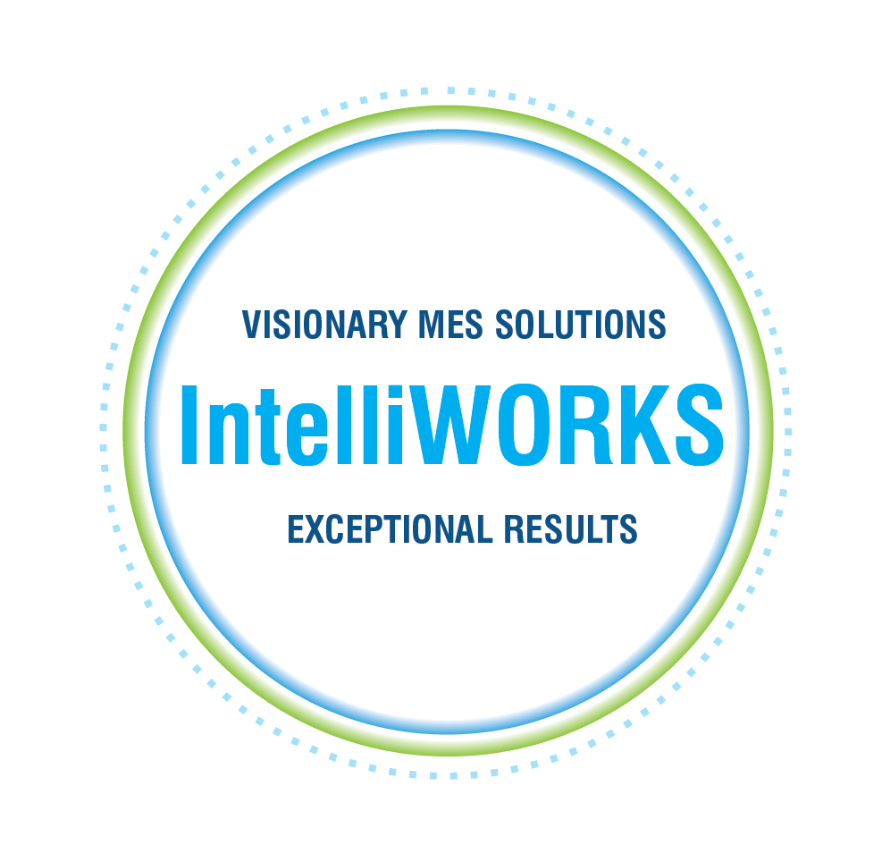IntelliWORKS Manufacturing Execution System Solutions