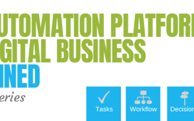 On-Demand Webinar: IBM Automation Platform for Digital Business Explained