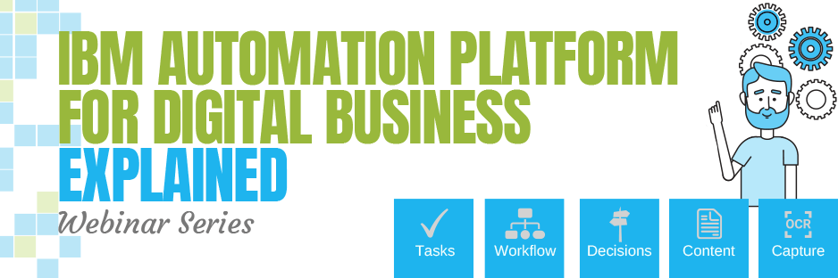 IBM's Automation Platform for Digital Business Explained