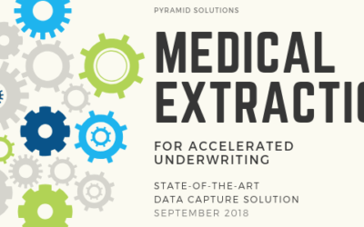 Medical Extraction: State-of-the-Art Data Capture Solution for Accelerated Underwriting