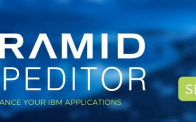 What's New in Pyramid eXpeditor 5.2
