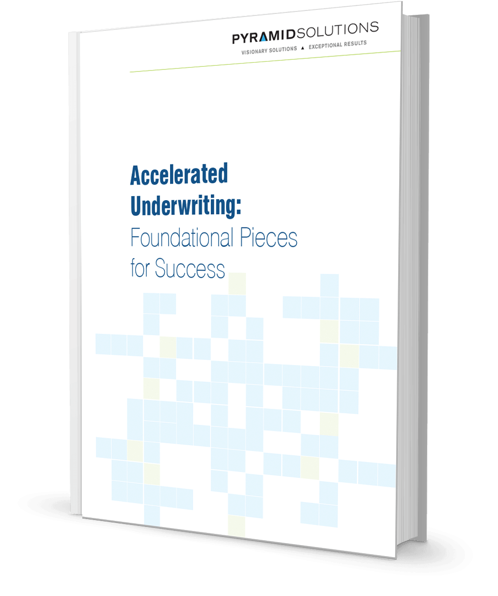 Underwriting software for Life Insurance