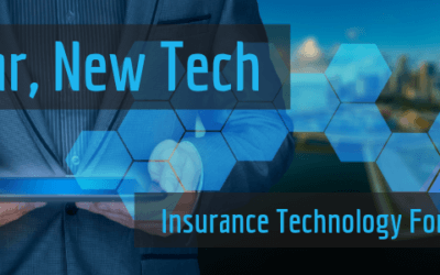 New Year, New Tech: Insurance Technology Forecast for 2019