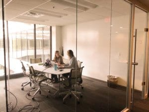 Benefits of a Transparent Company