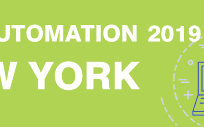 IBM Automation 2019 | New York
