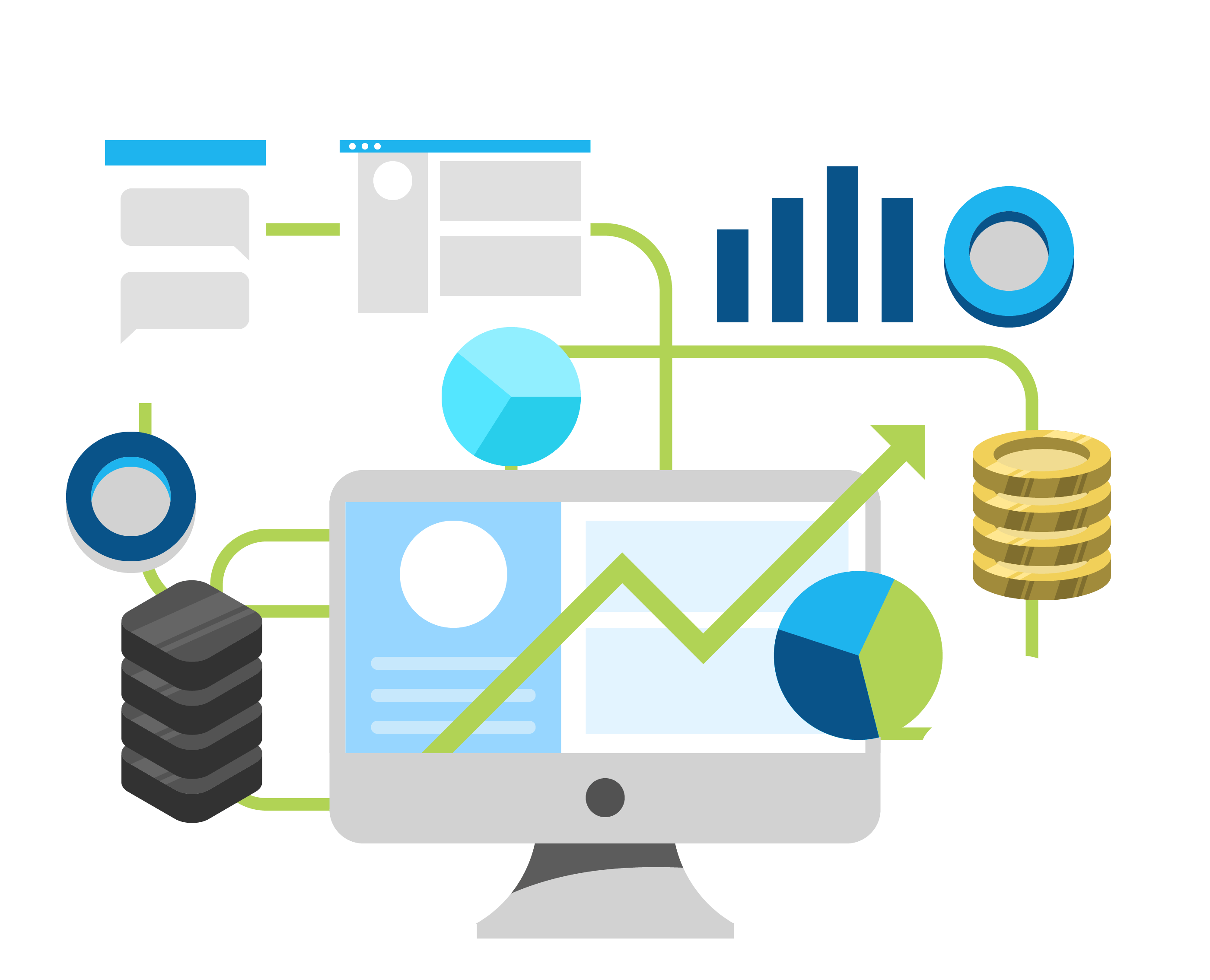 Business process Management professional Services