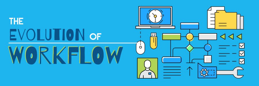 The Evolution of Workflow Software