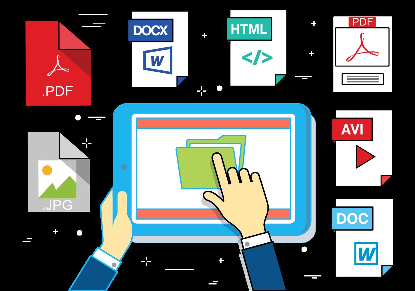 document capture professional IT services