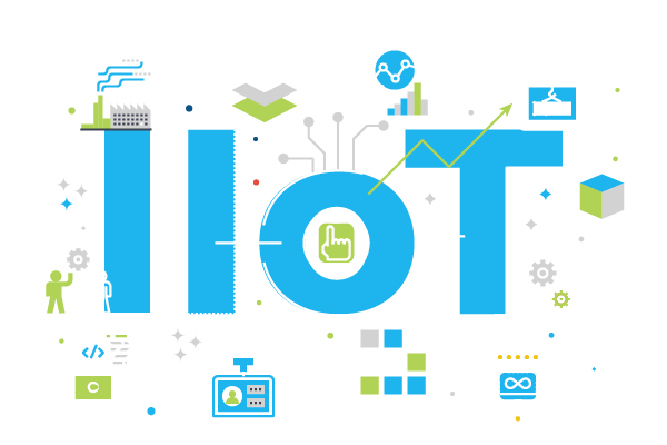 IIoT Professional IT Services