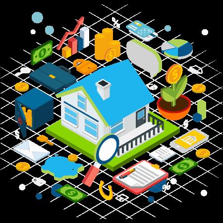 Mortgage Lending Software