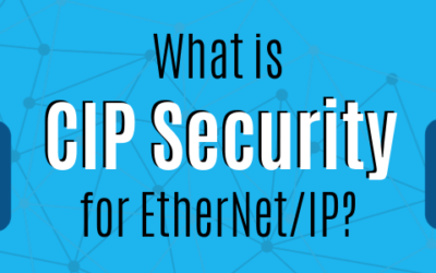What is CIP Security for EtherNet/IP?