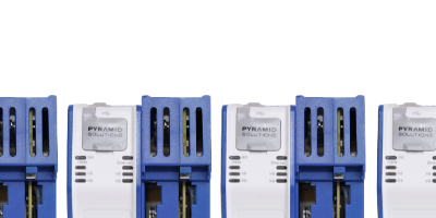Pyramid Solutions Releases BridgeWay Firmware Updates for Gateway Devices