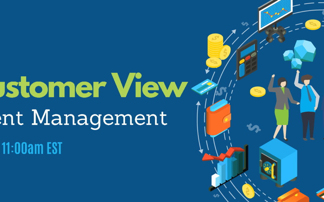 Building a 360º Customer View with Content Management