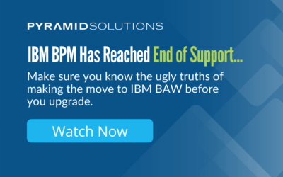 [Webinar] The Ugly Truth About Upgrading to IBM Business Automation Workflow