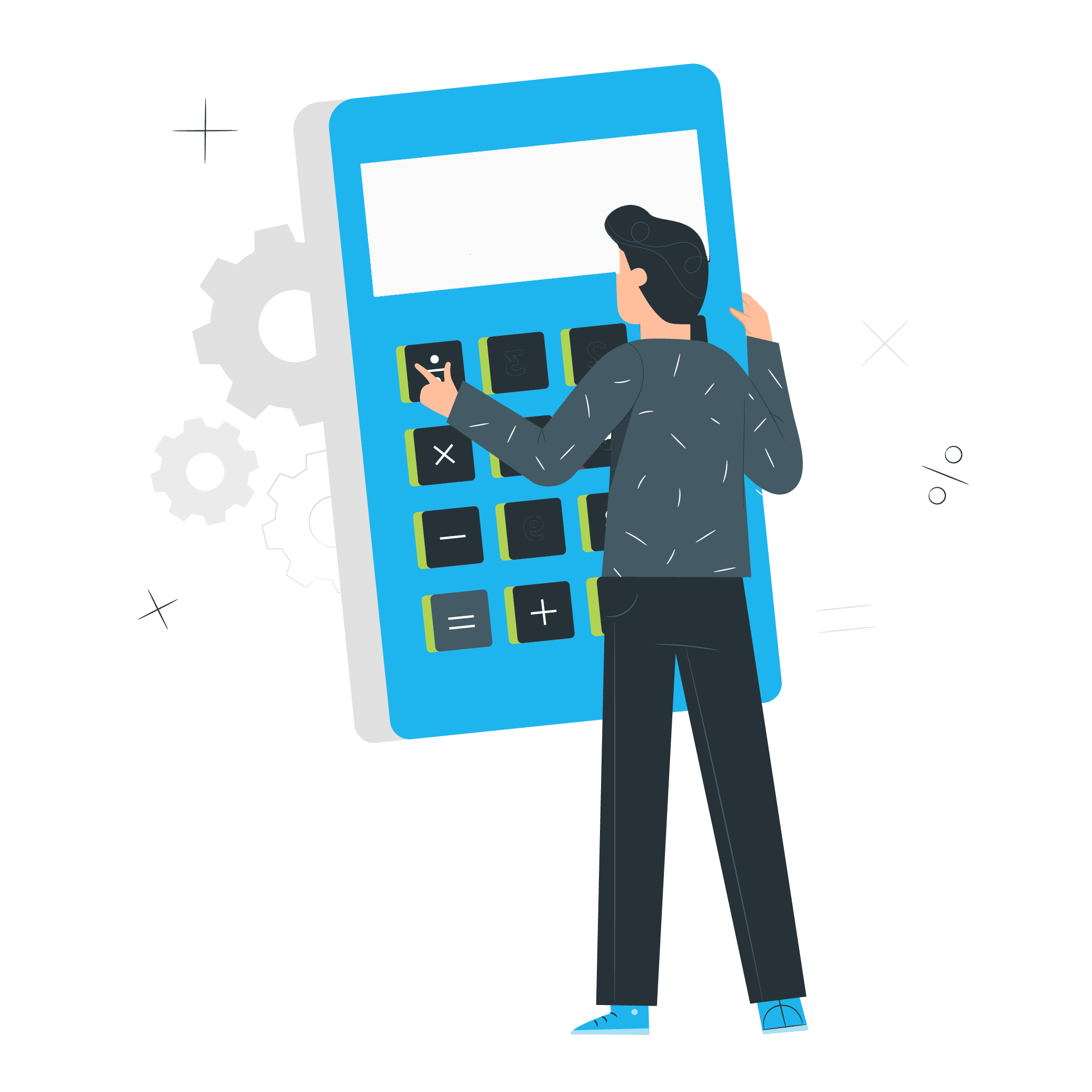IBM Cloud Pak for Automation ROI Calculator