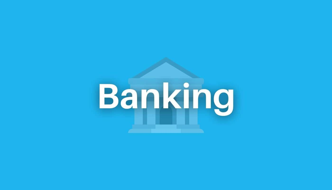 banking workflow use cases graphic