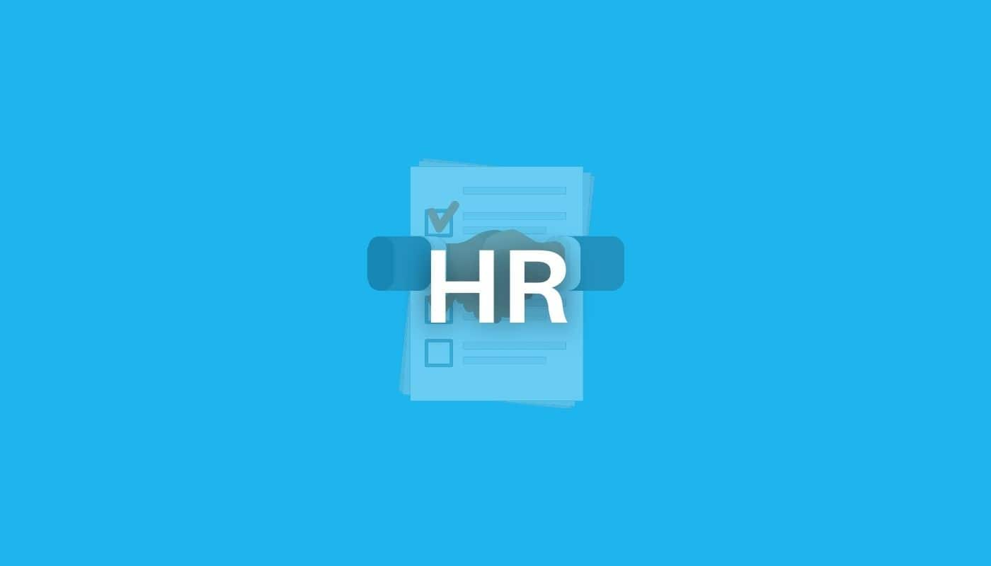 HR workflow use cases graphic