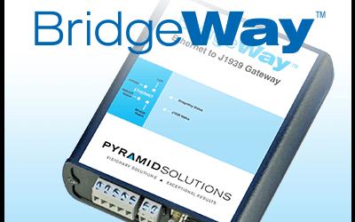 End of Life Announcement for BridgeWay 1.0 Gateways