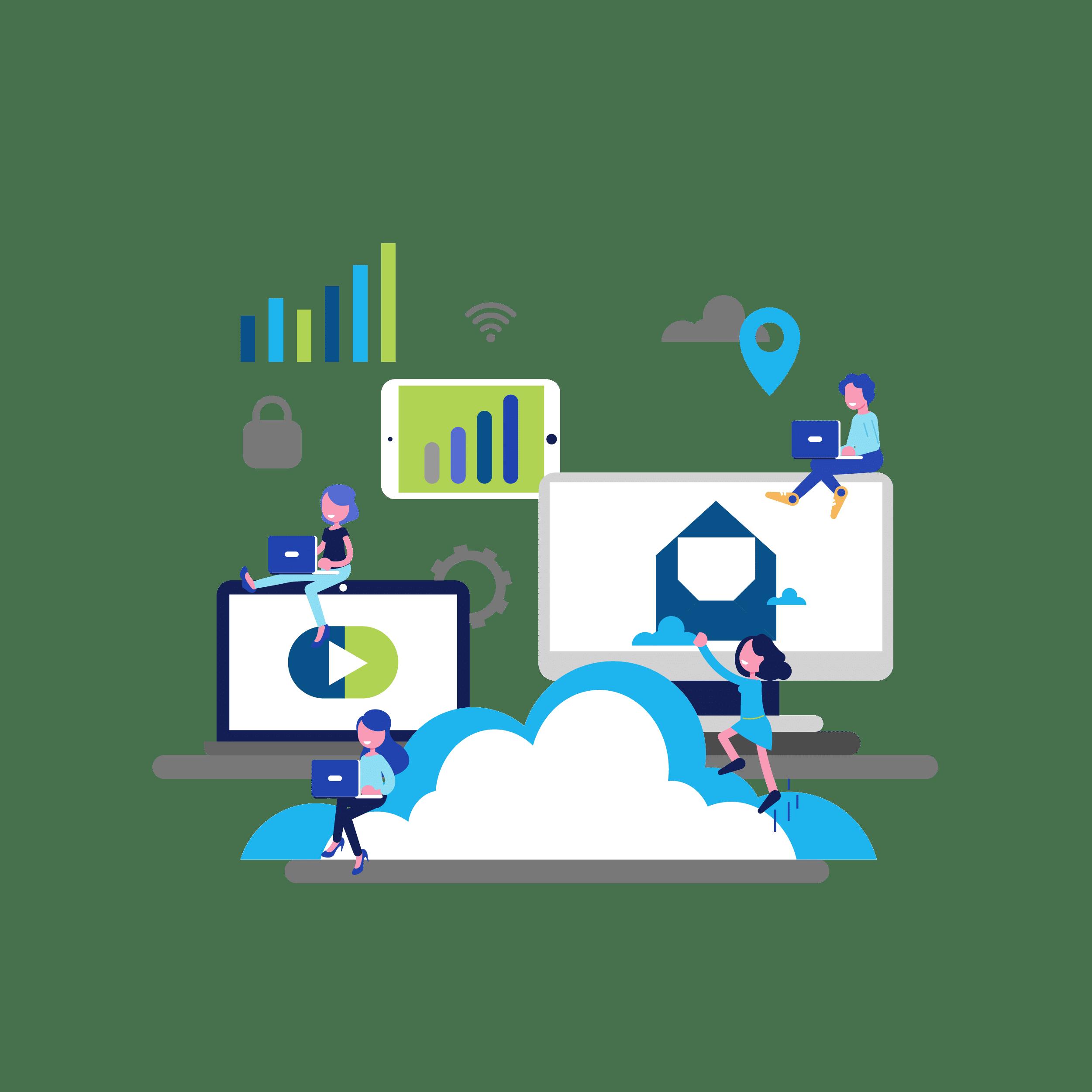 IBM Case Manager Managed Services